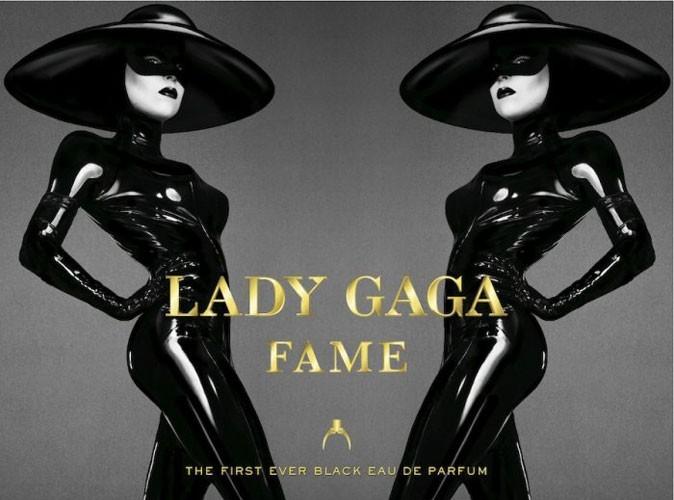 Beauté : Lady Gaga poursuit la promotion très stylée de son premier parfum !