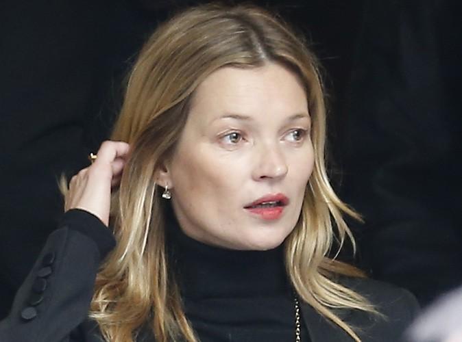 Beauté : Le complexe de Kate Moss révélé !