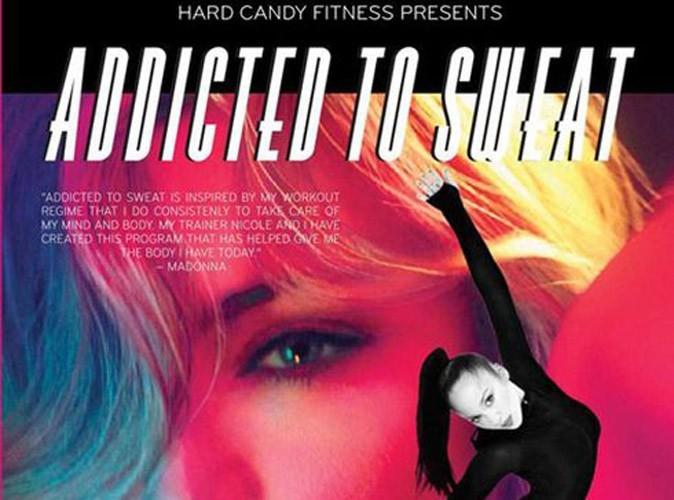 Beauté : Le corps tonique de Madonna à porté de main grâce à son DVD!