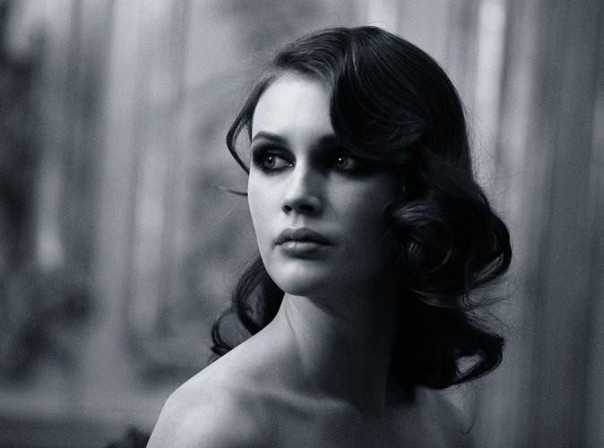 Beauté : Marine Vacth est la nouvelle égérie d'un parfum Yves Saint Laurent !