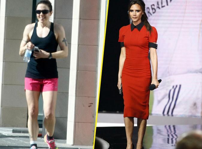 Beauté : Mel C copie le régime de Victoria Beckham et s'affiche sacrément affinée !