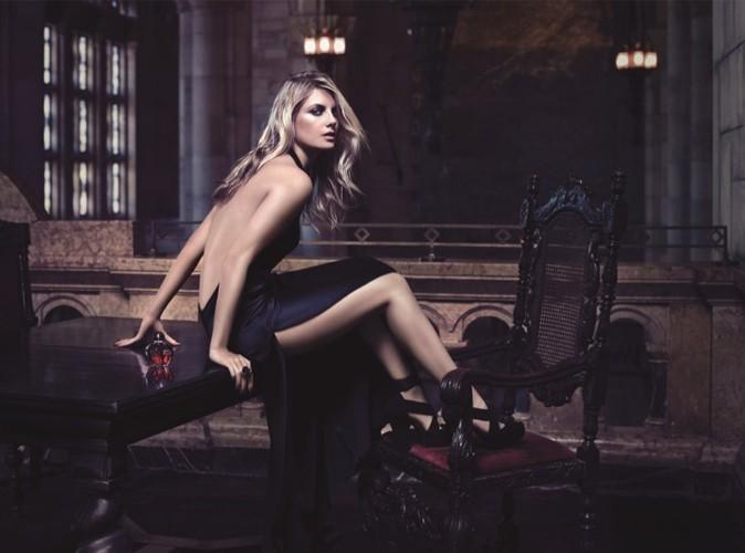 Beauté : Mélanie Laurent ambassadrice du nouveau Poison de Dior !