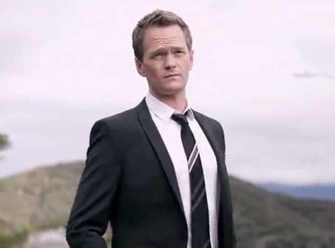 Beauté : Neil Patrick Harris : même le plus grand séducteur ne fait pas le poids face à Axe Apollo !