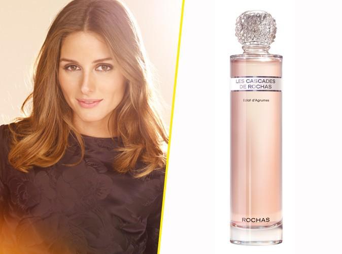 Beauté : Olivia Palermo, une it girl éblouissante pour Rochas !