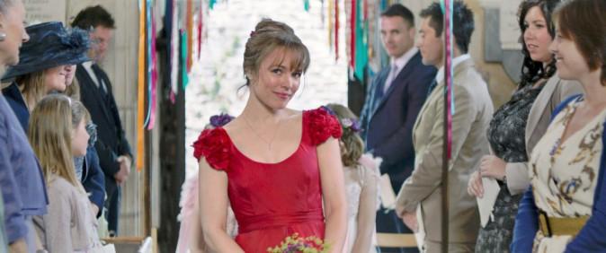 """Rachel McAdams dans """"Il était temps"""""""