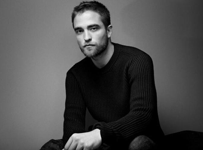 Beauté : Robert Pattinson égérie Dior : un premier cliché révélé...