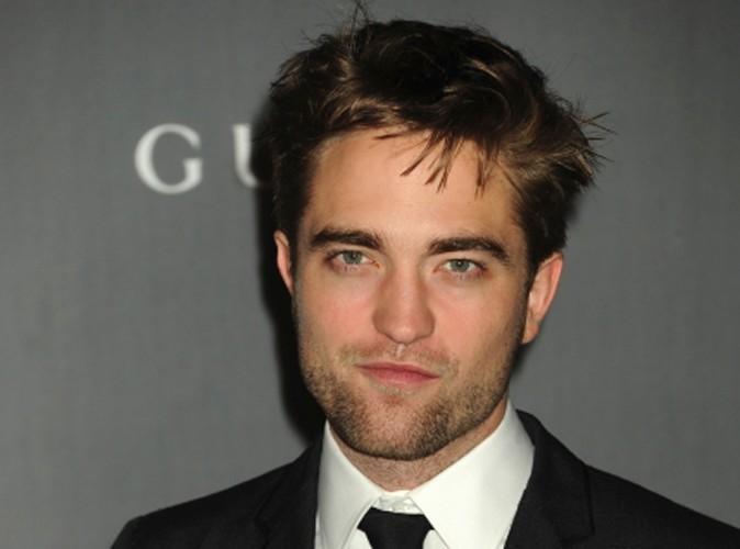Beauté : Robert Pattinson nouvel ambassadeur des parfums Dior !