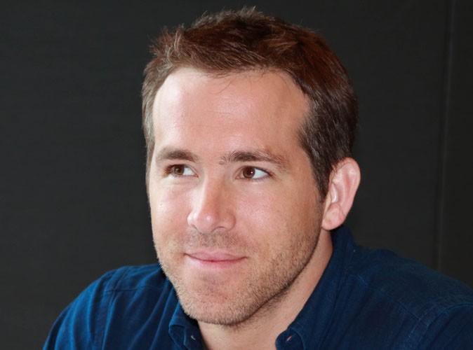 Beauté : Ryan Reynolds : comme Blake Lively, il rejoint la célèbre maison L'Oréal Paris !