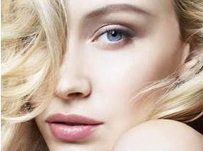 Beauté : Sarah Gadon : nouveau visage de Giorgio Armani Beauty !