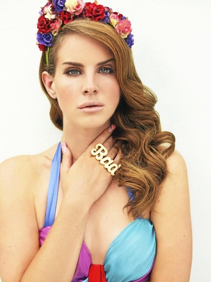 Lana Del Rey !