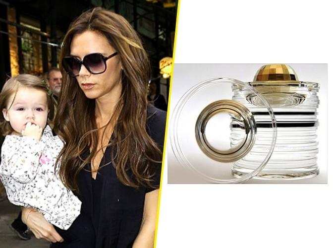 Beauté: Victoria Beckham dépenserait 10 000 livres par semaine en cosmétiques!