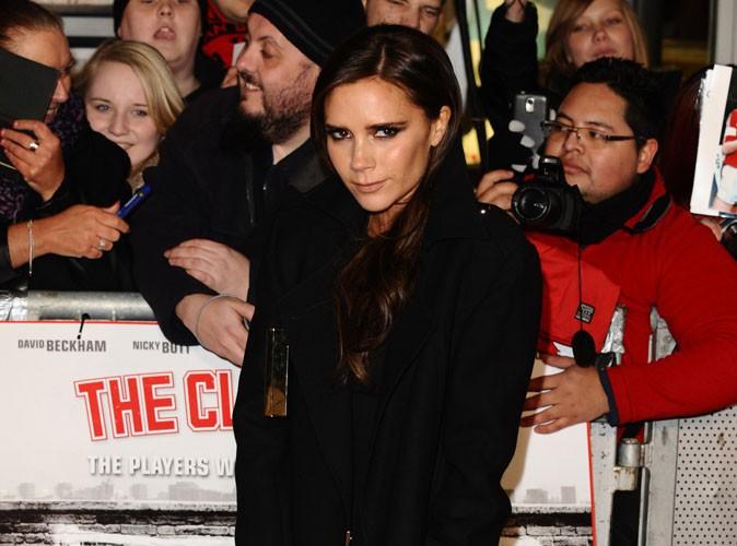 Beauté : Victoria Beckham ne se rase plus...