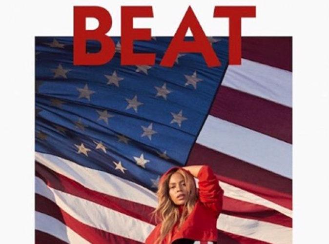 Beyoncé : un rêve américain sacrément sexy pour Beat !