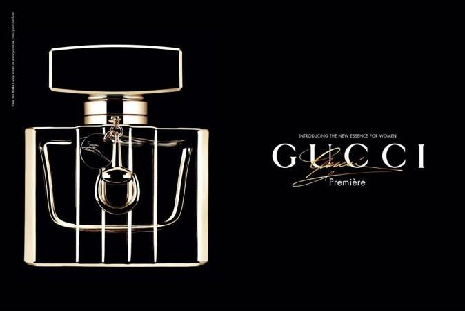 Le nouveau parfum Gucci !