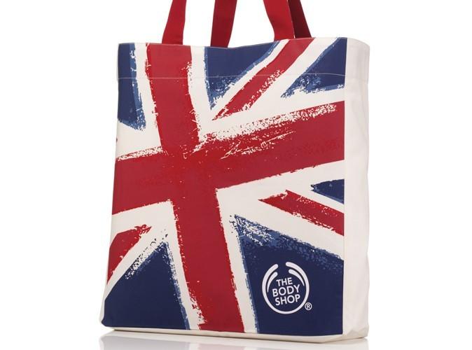 Bon plan beauté : The Body Shop vous offre un sac rempli de produits !