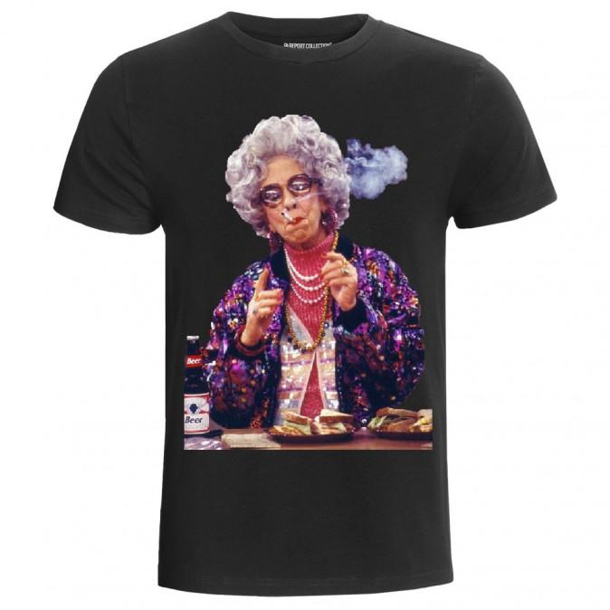 T-shirt «Yeta», A clothing, 29 €
