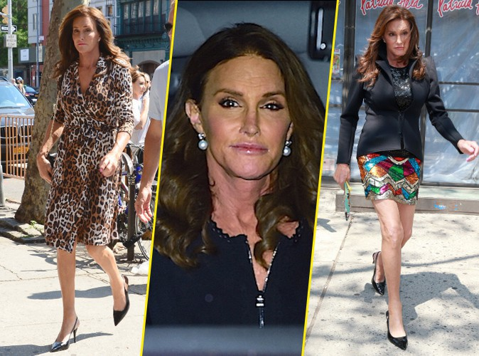 Caitlyn Jenner : star de la prochaine campagne American Apparel ?