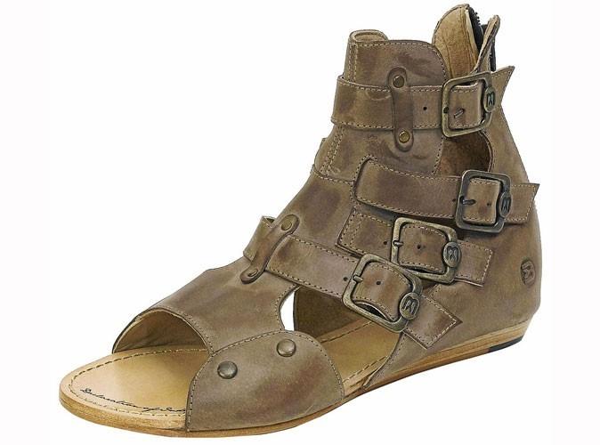 Chaussures : découvrez la collection été 2011 Buggy !