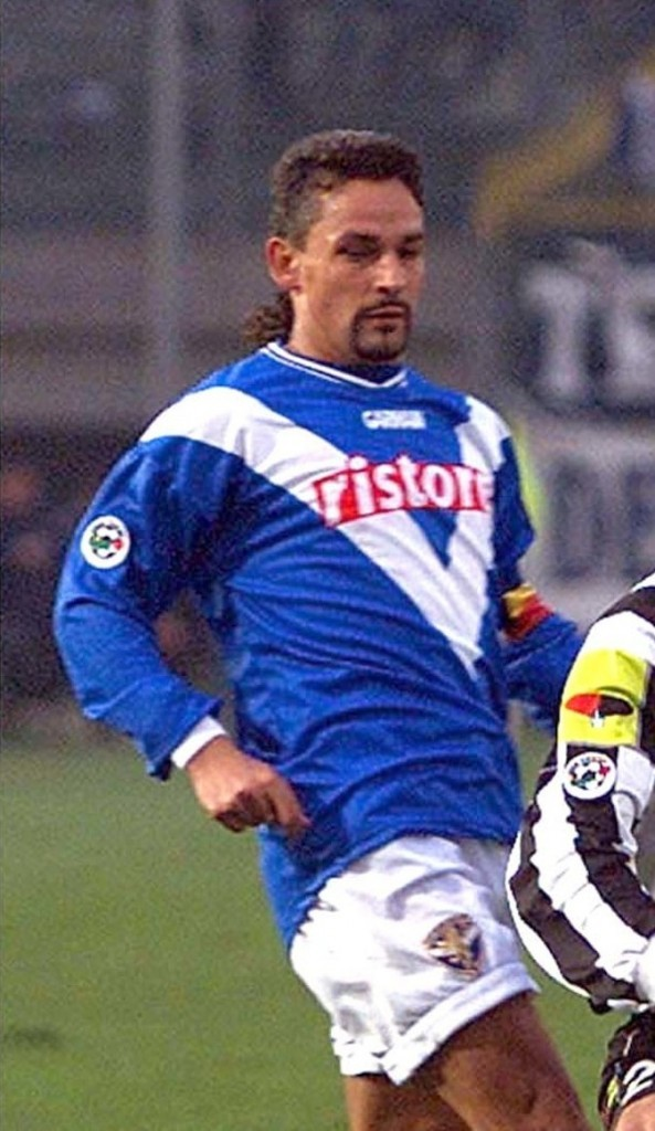 Baggio Roberto