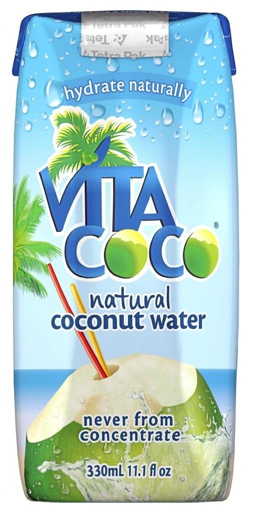 Vita Coco, 33 cl. 1,95€