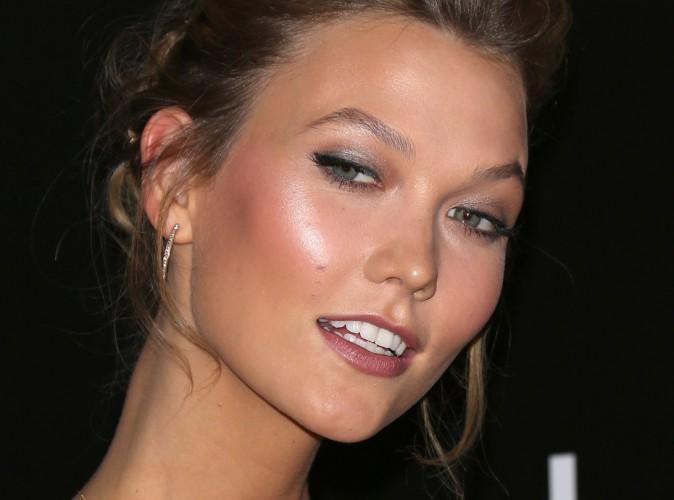 Et si vous deveniez maquilleuse pour l'Oréal ? Karlie Kloss vous explique comment !