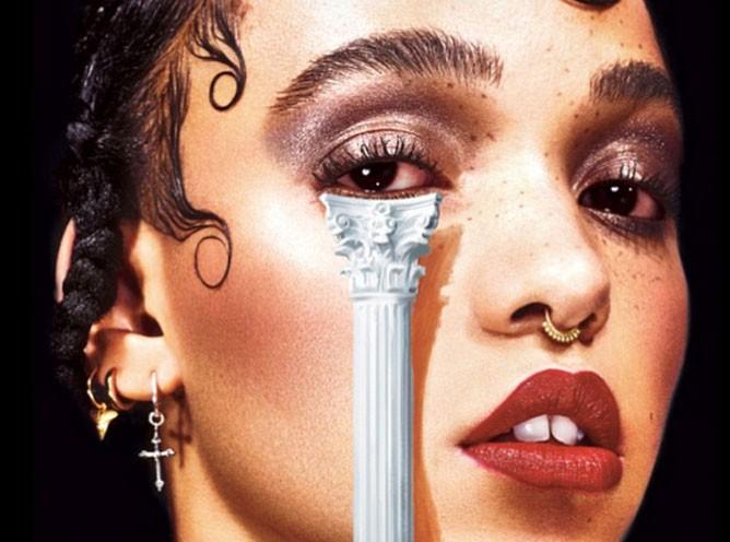 FKA twigs, une beauté atypique en couverture de Complex Magazine