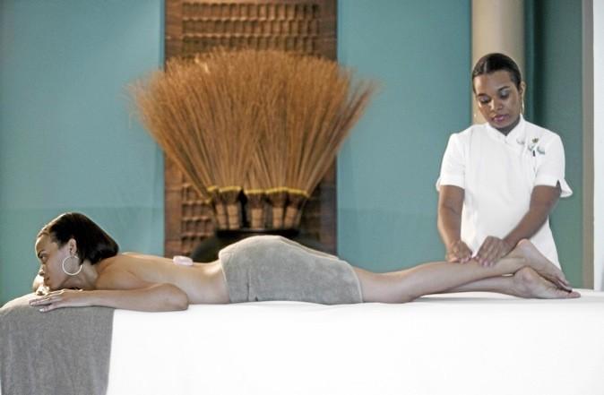 Un petit massage au Spa en martinique ! C'est par içi !