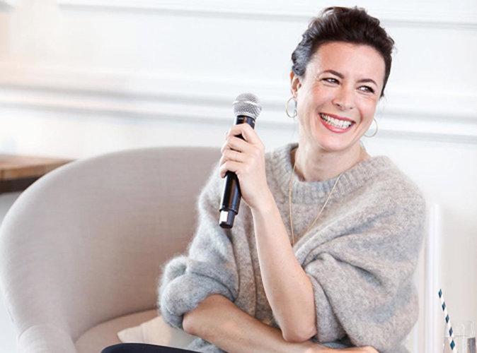 Garance Doré devient l'égérie des cosmétiques Laura Mercier
