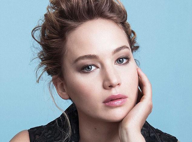 Jennifer Lawrence : égérie simple et délicate pour la prochaine campagne de make-up Dior Addicted !