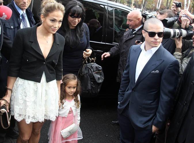 Jennifer Lopez : elle regrette d'avoir fait découvrir le monde de la mode à sa fille....