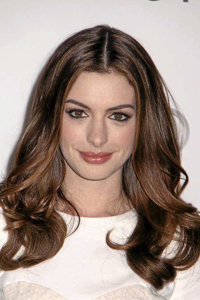 11 : Anne Hathaway !
