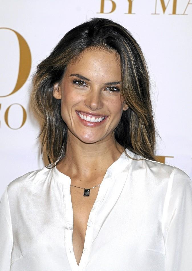 10- Alessandra Ambrosio !