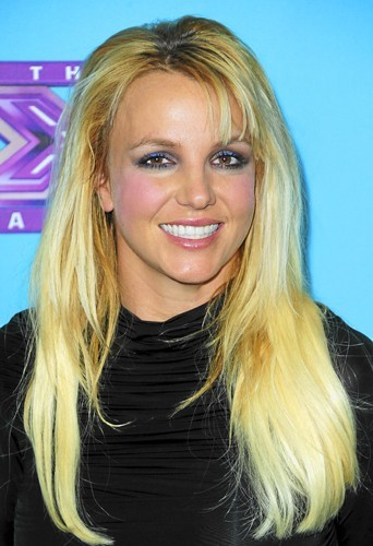 i. Britney Spears