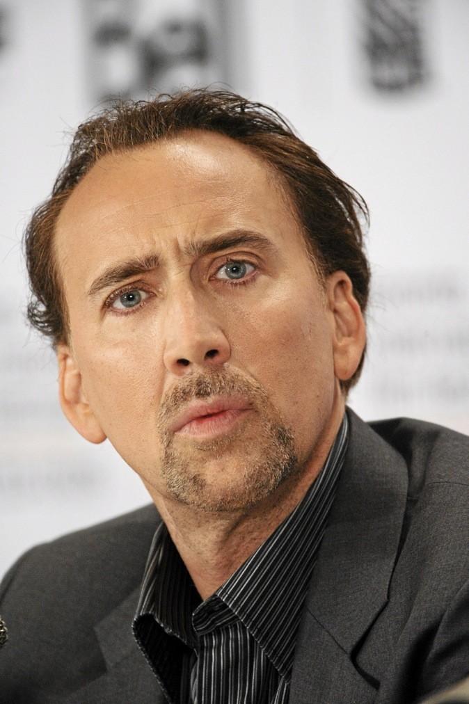 11 – Nicolas Cage