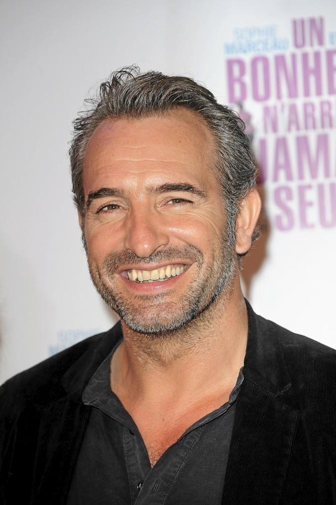 15 – Jean Dujardin