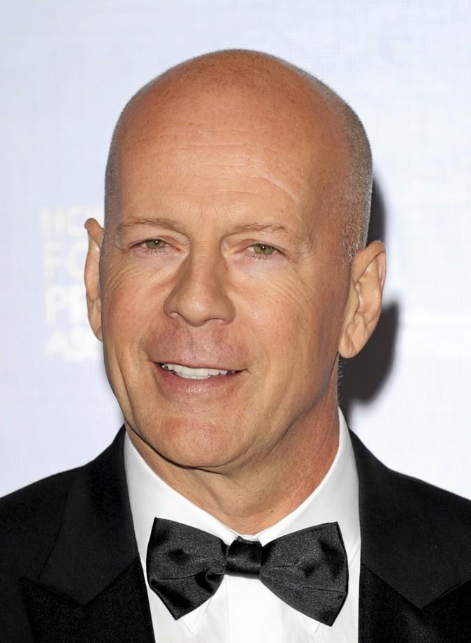 5 – Bruce Willis