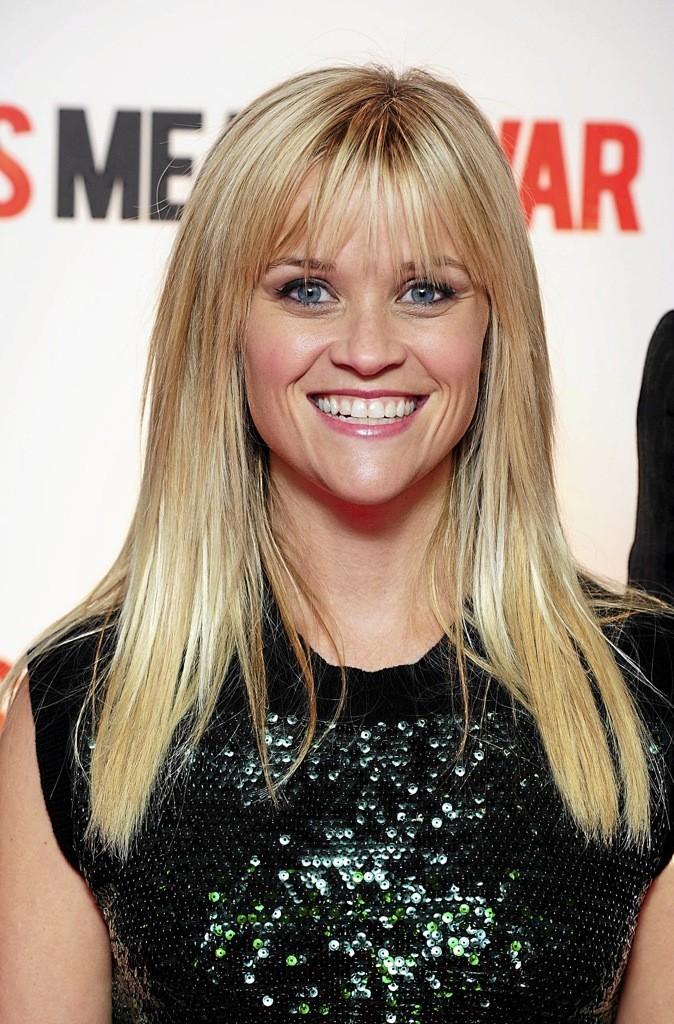 3- Reese Whiterspoon !