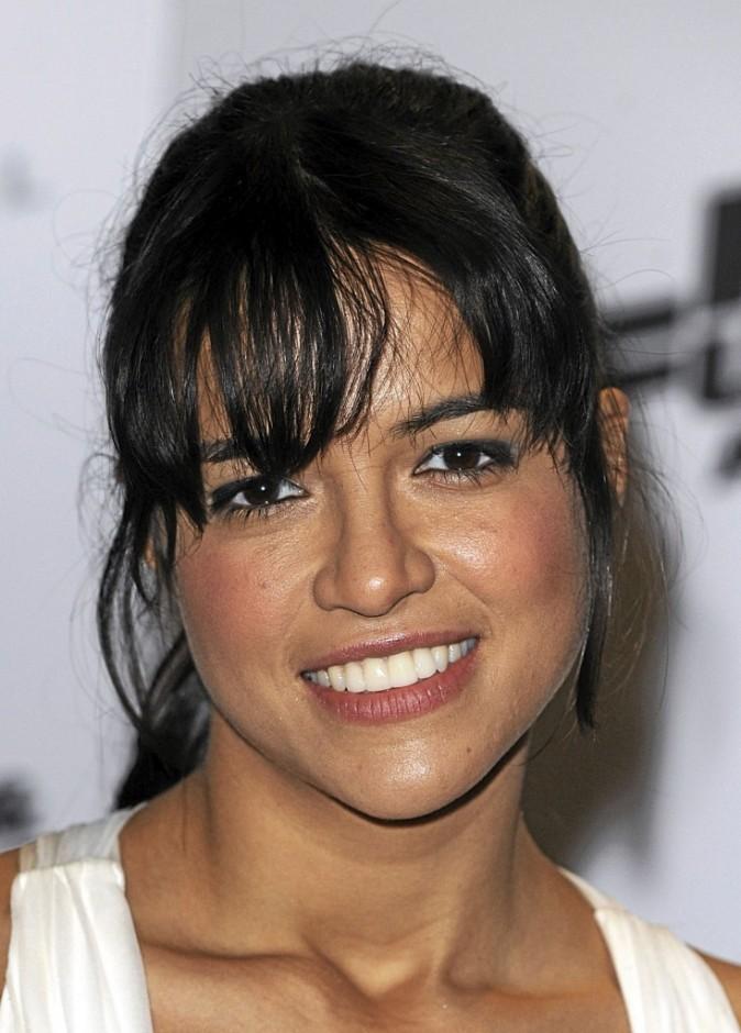 Michelle Rodriguez ?