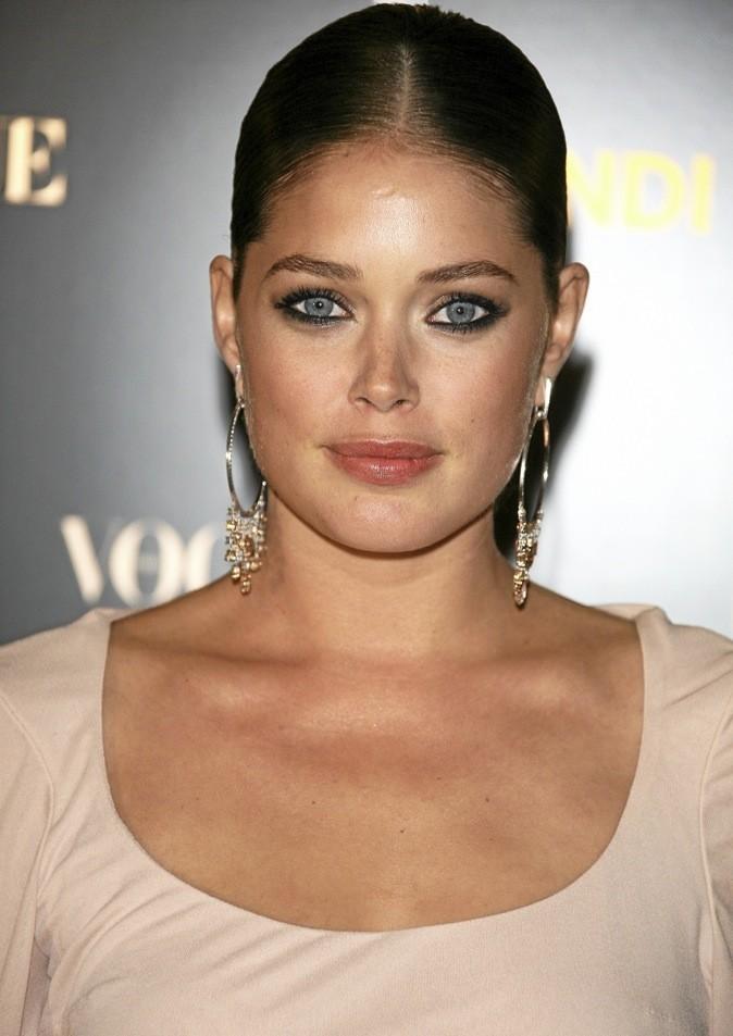 Doutzen Kroes a-t-elle fait partie des Anges de Victoria's Secret ?