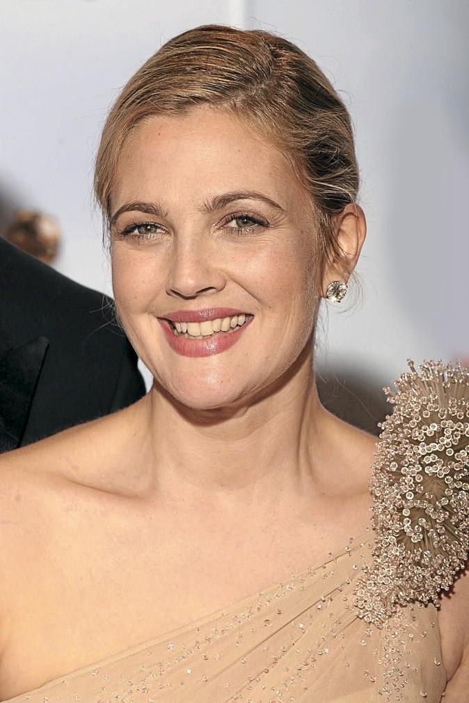 Drew Barrymore !