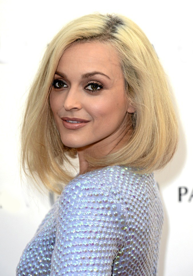 Fearne Cotton !