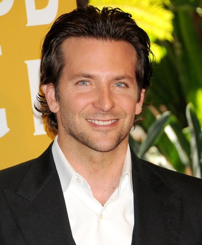 Le beau Bradley Cooper !