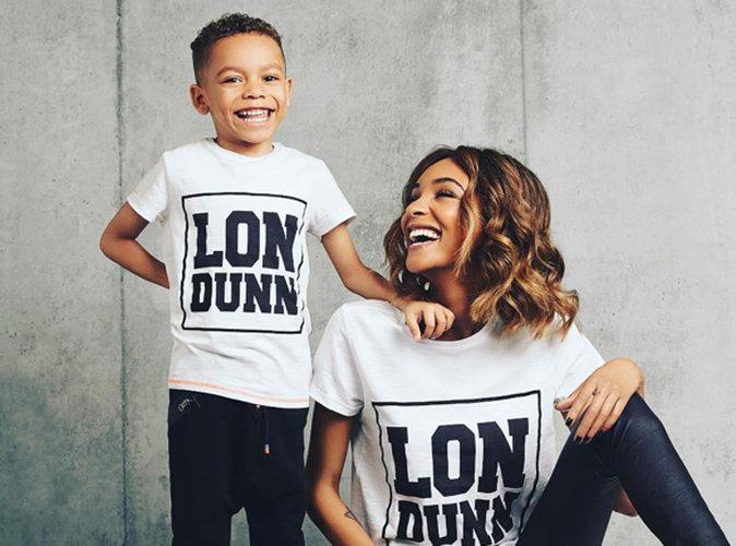 Jordan Dunn : elle sort sa première collection pour Marks & Spencer