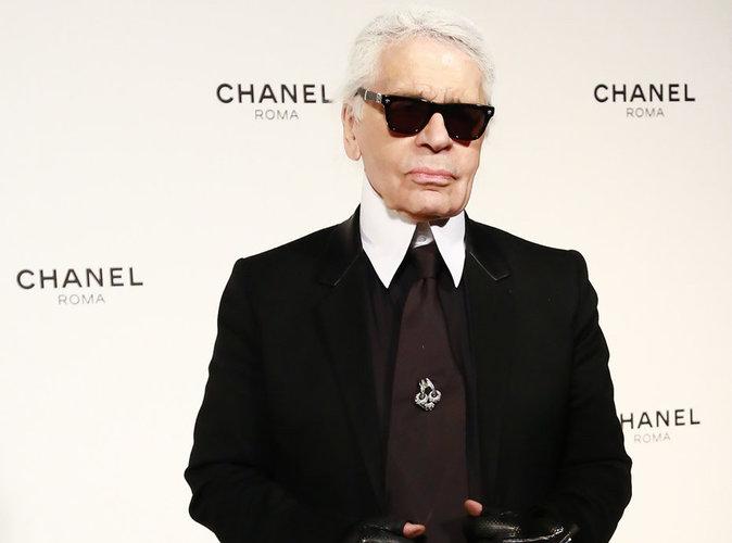 Karl Lagerfeld : les derniers instants du Kaiser chez Chanel ?