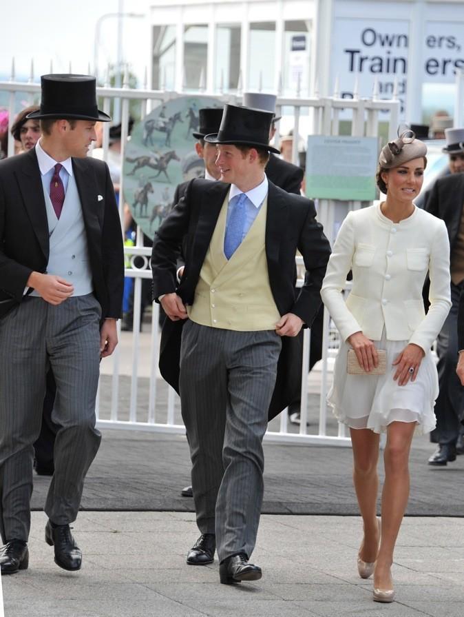 Trop jolie Kate Middleton !
