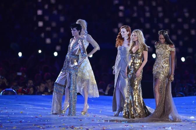 Elles étaient radieuses en robes de créateurs !
