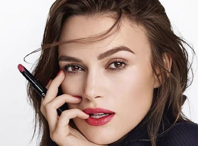 Keira Knightley News, Photos, Biography | People.com Keira Knightley
