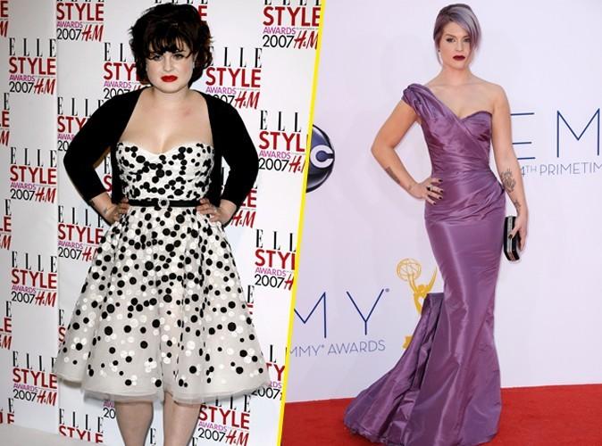 """Kelly Obsourne : """"je fais du 34-36 mais les gens continuent de dire que je suis grosse !"""""""