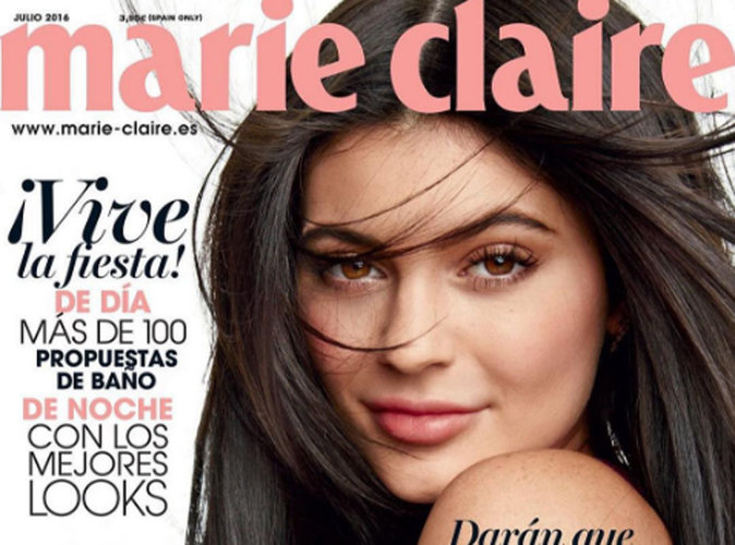 Kylie Jenner : exit le make-up à outrance, elle s'affiche au naturel !