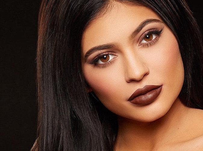 Kylie Jenner : la it-girl accusée de plagiat !